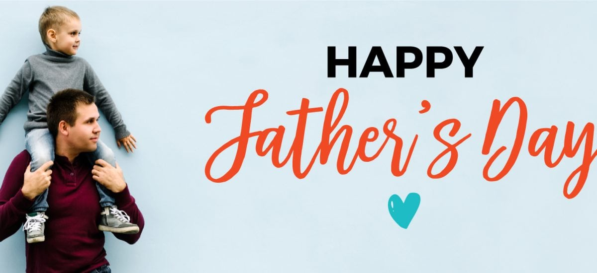 Your Father's Day One Stop Shop!