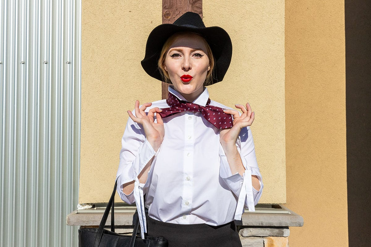 Halloween Costumes - Mary Poppins