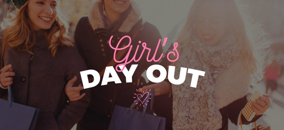 A Girl's Day Out at Queensborough Landing