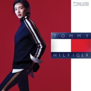 Queensborough Landing Maggie Jiang Tommy Hilfiger