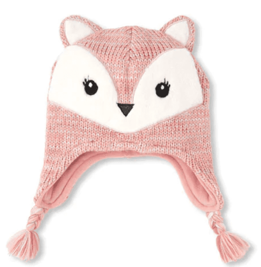 Holiday Gift Guide - Fox Hat