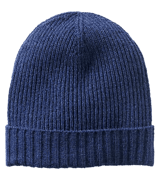 Holiday Gift Guide - Beanie Blue