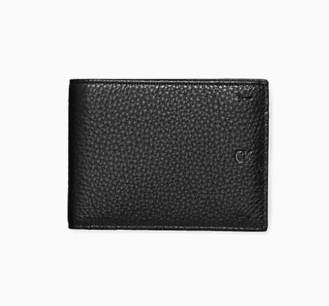 Holiday Gift Guide - Wallet