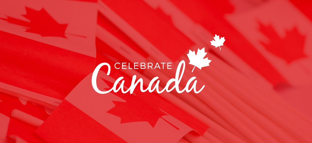 Happy Canada Day 2019!